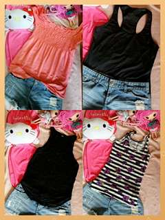 Womens blouse/clothes