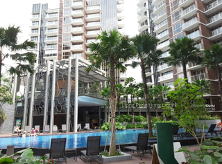 MRT Bartley Residences condo for sale