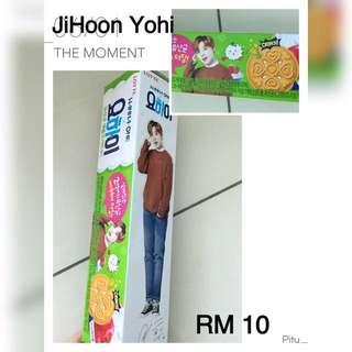 Yohi JiHoon