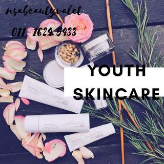 Youth Skincare by Shaklee