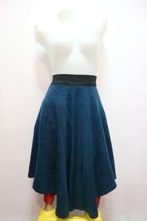 Standby Knitted skirt