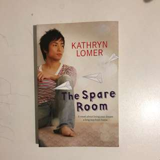 The Spare Room (Kathryn Lomer)