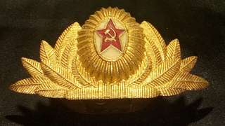 War medal from CCCP now is RUSSIA