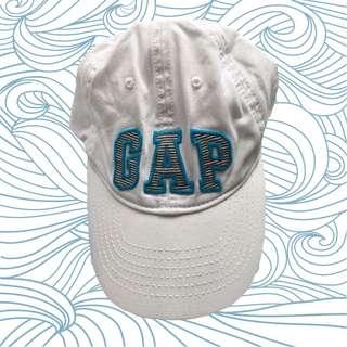 Authentic Gap Baseball Cap