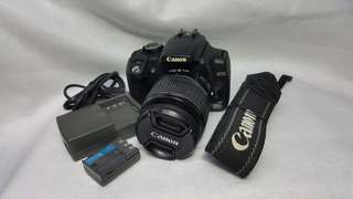 Canon 350D DSLR Camera
