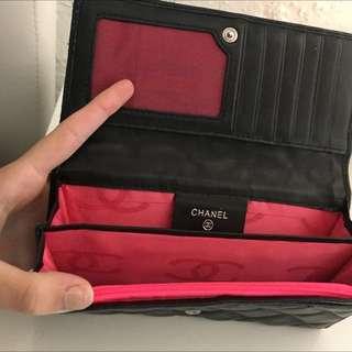 Chanel Wallet!