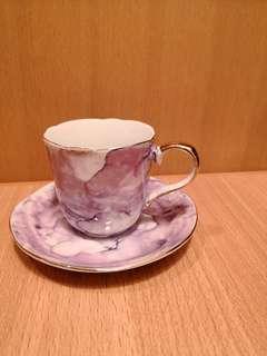 花茶杯 cup, made in japan