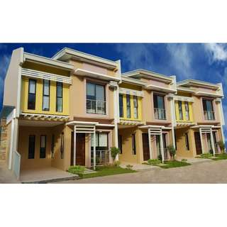 Ready for Occupancy House for sale at Casili Residences in Consolacion Cebu