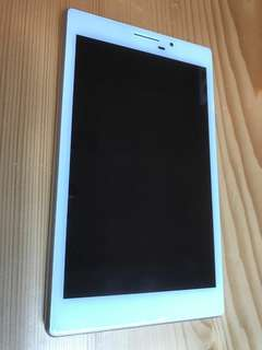 ANDRIOD TABLET Screen approx 15cm x 20cm with no box