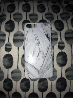Marble IPhone 7/8 Plus Case