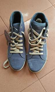 Timberland Suede Ortholite Shoes