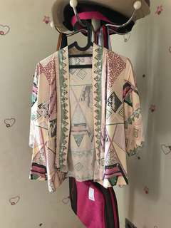 Bohemian outer