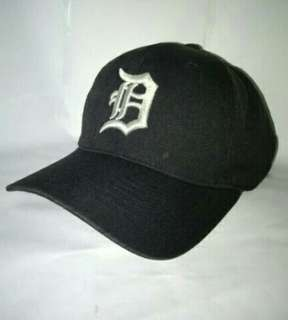 Topi mlb detroit tiger baseball