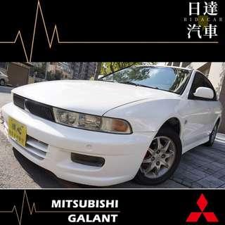 MITSUBISHI GALANT 2.0 2004