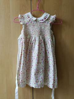 Poney Girl Dress Age 5/6