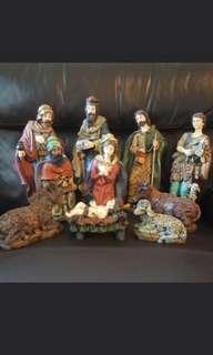 三王來朝 耶穌 聖誕