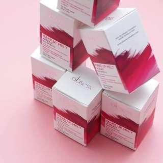 OBSESS Cosmetics MakeUp Melt Away - 30ml