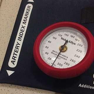 Welch Allyn Durashock Sphygmomanometer