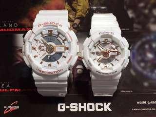 G-Shock w/ Autolight