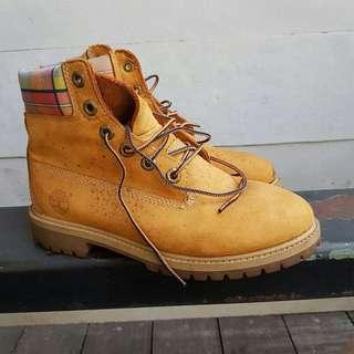 Timberland boots original size 37,5