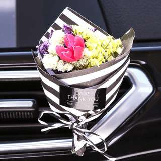 Eternal Flower Car Perfume