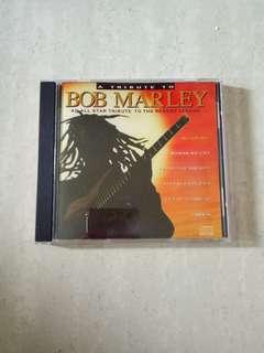 A Tribute Bob Marley
