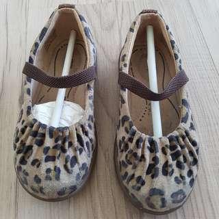美國百年童鞋品牌 Stride Rite 女童鞋 14.1公分 免運費