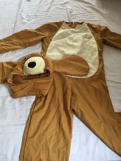 Dog 🐶 Costume for 6 to 8 years old