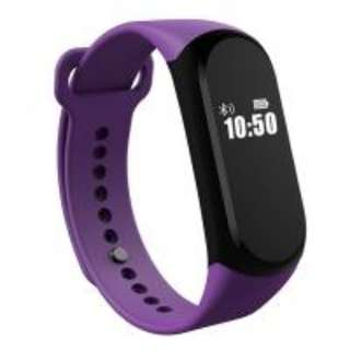 SMART WATCH A16 BLE 4.0 ADI SENSOR HEART RATE