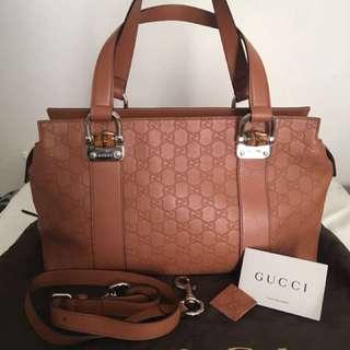 Tas Gucci Original Preloved