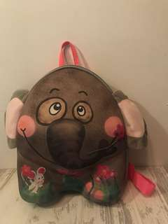 Wildpack okiedog backpack