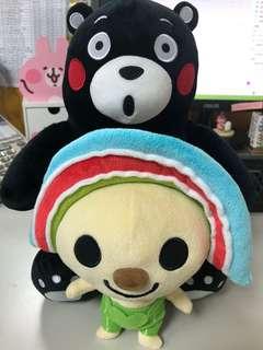 🚚 熊本熊x open 醬