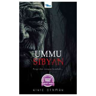NOVEL UMMU SIBYAN