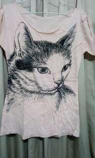 MIAW tshirt