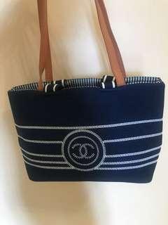 Channel Bag semi Premium