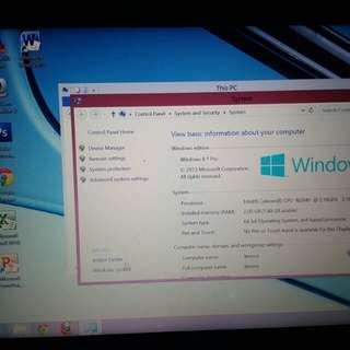 laptop mulus, lenovo ideapad 100