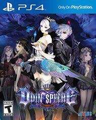 PS4 Odin sphere