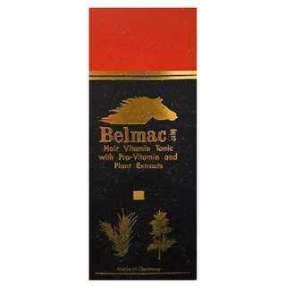 Belmac Hair Vitamin Tonic (PWP)