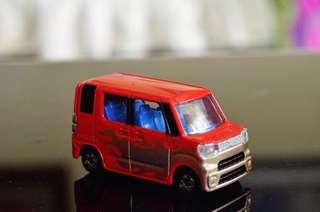 Tomica Event Limited Daihatsu Wake