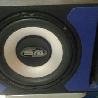 base speaker untuk di