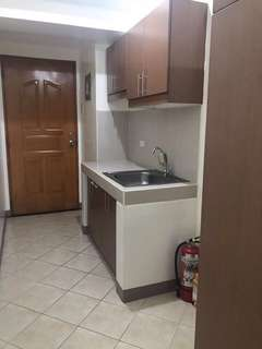 For Rent condominium units Infront of lasalle Taft