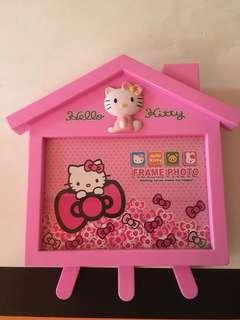Frame Photo Hello Kitty