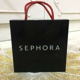 Sephora Medium Bag Palette (ORI)