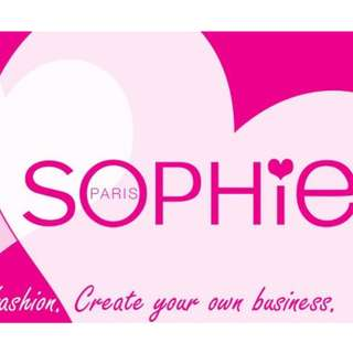 BECOME A SOPHIE MEMBER