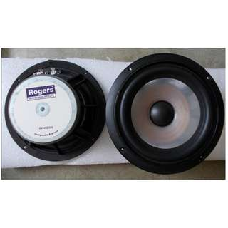Rogers 【British】6.5 Inch Woofer For Sale