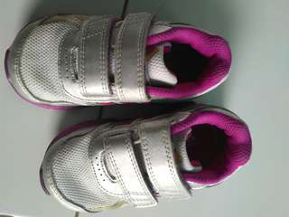 Sepatu adidas ortholite kids preloved