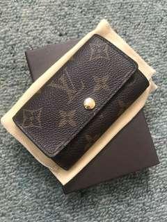 Louis Vuitton 6 Keyholder
