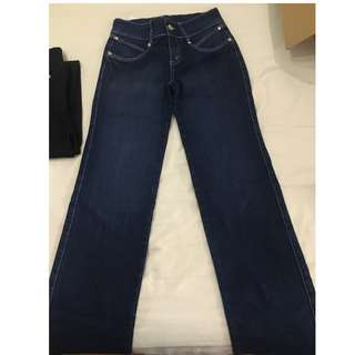 Brand New Jeans (Bell Bottom) US Size 1