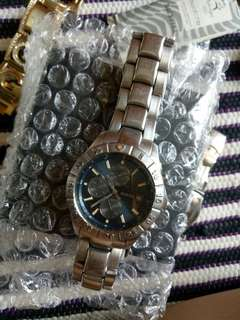 Authentic Fossil Unisex Watch