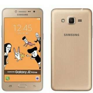 2200含運轉賣SAMSUNG Galaxy J2 Prime 尊爵版 5吋全新未拆封